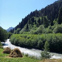 Svaneti, Georgia