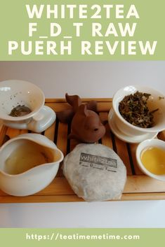 2018 F_D_T Raw Puerh steeped to a deep yellow color. The later infusions left a sweet floral/fruity aftertaste on the tongue. Tea Club, Types Of Tea, My Tea, No Time For Me, Tea Time, October, Breakfast, Tableware, Sweet