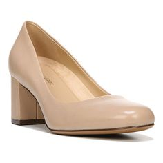 online shopping for Naturalizer Whitney Pump (Women) from top store. See new offer for Naturalizer Whitney Pump (Women) Pump Shoes, Women's Pumps, Women's Shoes, Roger Vivier, Nude Heels, Dress And Heels, Leather Pumps, Block Heels, Nordstrom