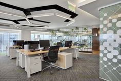 Bayer Offices - Montevideo - Office Snapshots