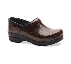 """Comfiest shoes ever for working!"" - @Penny Lindballe Vincett   Dansko Women's Professional Clog #Scheels"