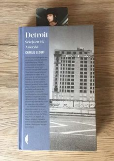 Detroit Sekcja zwłok Ameryki recenzja    #detroit #books #jackwhite