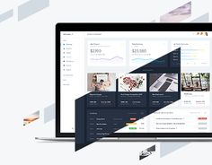 Check out this @Behance project: \u201cWorkspace - Dashboard UI Kit Update\u201d https://www.behance.net/gallery/47683357/Workspace-Dashboard-UI-Kit-Update