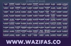 99 Names of Allah Benefits in Urdu Ya Muizzu Meaning Ya Muizz Wazifa Maksud Fazileti - Wazifa   Amal   Islamic wazifa   Islamic amal   Ruhani ilaj   istikhara