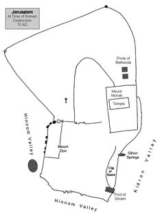 Map of Judah Today (Map divided kingdom Israel Judah