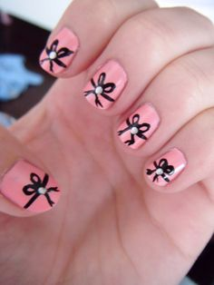 i love all these cool nail designs! I wish I was talented at this kind of stuff lol