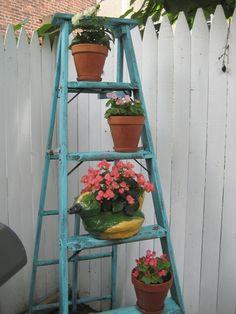 ideas for our patio/backyard spring makeover!