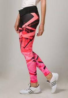 Awesome print leggings - Adidas