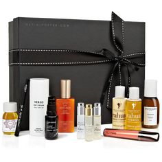 Net-A-Porter Launches Summer Beauty Box