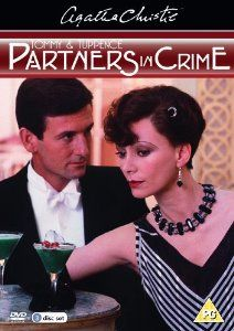 Agatha Christie's Tommy And Tuppence: Partners In Crime. Francesca Annis, James Warwick