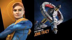 John Tracy (TB2015)