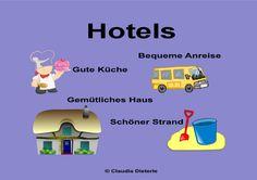 Bild zum Blogeintrag Hotels, ein Blick hinter die Kulissen auf http://www.tipptrick.com/2015/04/01/claudias-praktischer-ratgeber-zu-hotels/
