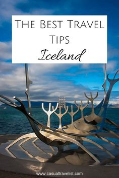 There has never been a better time to visit Iceland and planning to travel to Iceland is half the fun. Looking for an Iceland travel guide? Discover great travel tips to make your first trip to Iceland one to remember. | 25 Tips You Should Know for your First Trip to Iceland www.casualtravelist.com | #iceland #Icelandtravel #icelandtrip #icelandvacation #adventure #europe #europetravel
