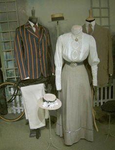 1900 costume - Buscar con Google