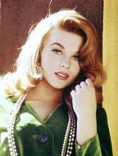 Ann Margaret  1960s