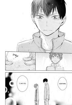 [bubunhanten] Haikyuu!! dj – Kokoro Control 2 [Eng]  Page 41 #Haikyuu #Yaoi #Kagehina #kageyama #hinata #doujinshi #amazing #beautiful #love #sweet #happy