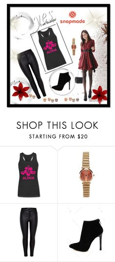 """""""snapmade"""" by sabahetasaric ❤ liked on Polyvore"""
