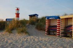 Urlaub auf Borkum / ©Andreas Windisch