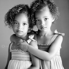 Mixed Race Twins | tumblr com mixed race babies mixedracebabies tumblr com post a comment