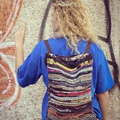 Sales people Shop Now @ www.pennychristidi.com Sales People, People Shopping, Drawstring Backpack, Shop Now, Backpacks, Bags, Collection, Fashion, Handbags
