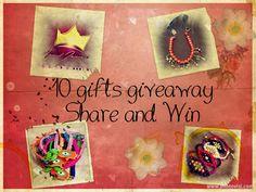 Διαγωνισμός της MandJewels με δώρο 10 μοναδικά χειροποίητα κοσμήματα,http://www.diagonismoidwra.gr/?p=9758