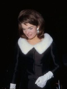 The timelessness of Jackie O.