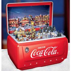 Coca-Cola Holiday Song - Bing Images