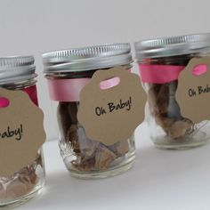 mason jar labels - getting close to the idea in my head