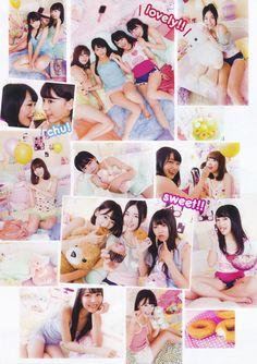 #AKB48 #Team8 #idols #future #japan #jpop #Akihabara