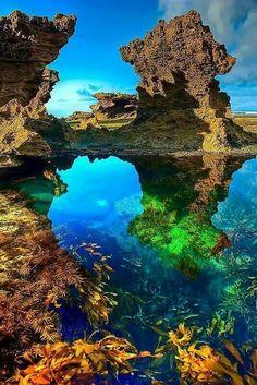 Sorento Back Beach, Australia