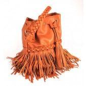 Melie Bianco Whiskey Bucket Bag