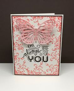 In The Spotlight Spotlight, Stampin Up, Ribbon, Frame, Party, Pink, Decor, Tape, Picture Frame