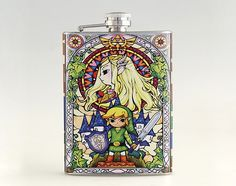 22 Flasks Inspired by Childhood for Your Grown-Up Drinks
