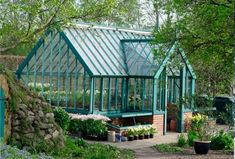 Popular Greenhouse For Gardening #conservatorygreenhouse