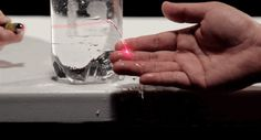 12 GIFs That Prove Lasers Are F**king Awesome
