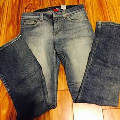 Divided Red by H&M jeans Still brand new no flaws H&M Jeans Boot Cut
