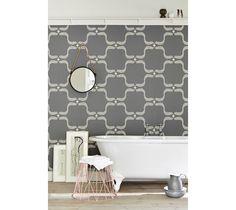 Vanessa Arbuthnott- British fabric and wallpaper designer