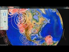"""http://pinterest.com/pin/7248049373517402/ http://pinterest.com/pin/7248049373596049/ 9/4/2013 -- Global Earthquake Overview -- Major unrest over past week - """"Dutch? The 6-6-6 Gang, Con Artist & Troll... E.T. says: (Welcome back lmao... Guess I'm going to be talking to YOU, regularly lmao... I hear you're friends with that old hag in Kentucky, KafkaWinstonWorld, Kathy, or Carol and her lover Marlene... I see you like online donations & PayPal, Mr. Fake Weatherman lmao)"""""""