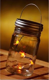 Fireflies, what more can I say, your little lights in the darkest hours..