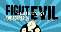 Paul Hutchings, Freedom Crusader - Complimentary Expert Interview - Off The Klock
