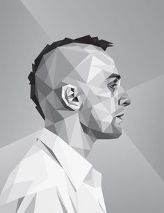 45 Incredible Geometric Illustrations.