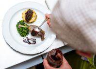 Fotografía gastronómica para cocineros