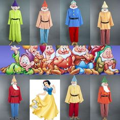 Custom+Made+Snow+White+and+the+Seven+Dwarfs+Costume+Cosplay+For+Party                                                                                                                                                                                 More