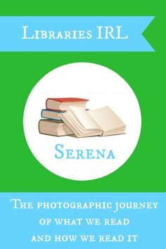 Libraries for Real Life: The photographic journey of what we read and how we read it. at Daily Mayo