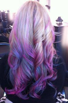 Future hair color?