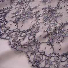 silver and lace - Google Search