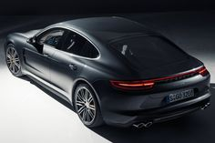 Nieuwe Porsche Panamera is juweeltje op het gebied van interieurdesign