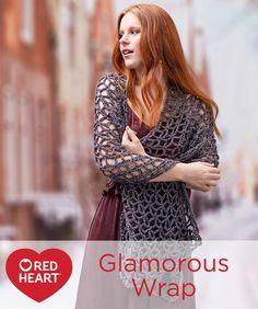 Glamorous Wrap Free