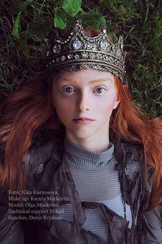styling by Nika Kurnosova
