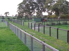 I really like this fencing